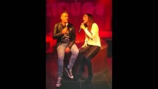 Jill Helena & Ferry de Lits - Wereld zonder jou