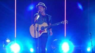 Bruno Mars - It Will Rain (accoustic) [Live @ Summer Soul Festival - Floripa] # 8