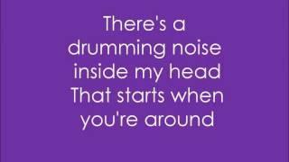 Florence + The Machine - Drumming Song Lyrics