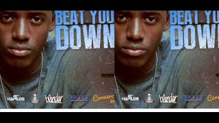 Romain Virgo - Beat You Down - Corner Shop Riddim - December 2012@badbreed