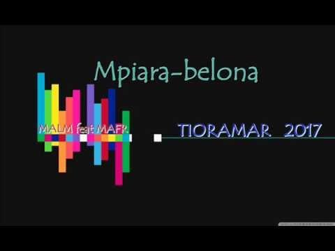 Malm feat Mafr : Mpiara belona
