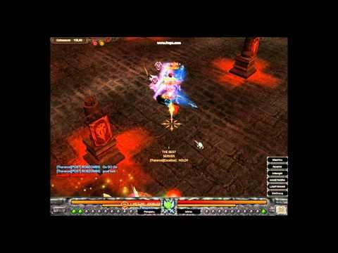 MU: High Elf (Duel Master Event)