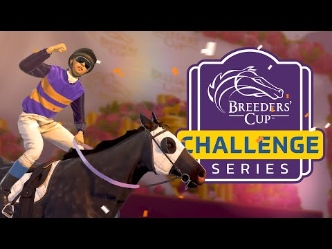 rival-stars-horse-racing:-breeders'-cup-challenge-series-announcement-trailer