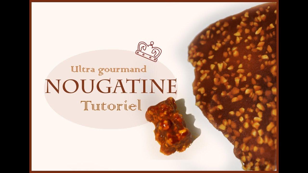 1 faire du caramel nougatine how to make the caramel. Black Bedroom Furniture Sets. Home Design Ideas