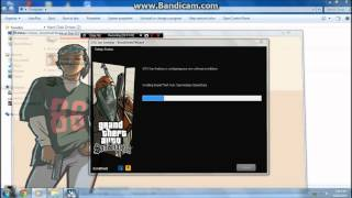 "How To Fix GTA SA ""Wrong Disc Inserted"" Part 1"