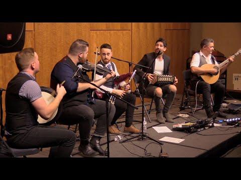 Musical Monday: The Scintillating Celtic Music of Ímar