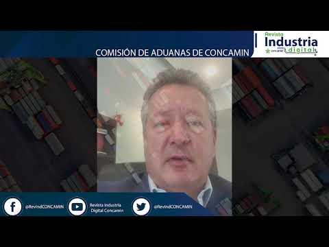 COMISION DE ADUANAS DE CONCAMIN