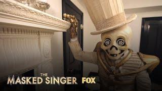 The Clues: Skeleton | Season 2 Ep. 4 | THE MASKED SINGER