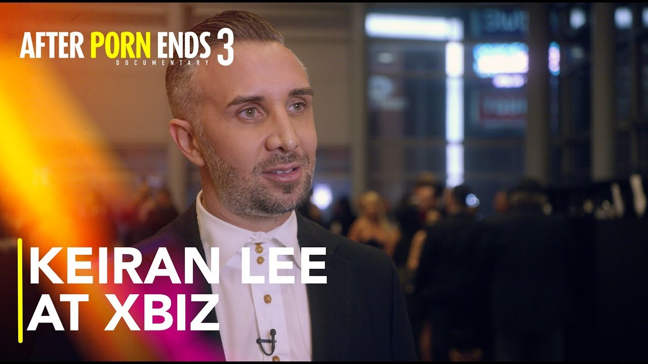 KEIRAN LEE - Dirty Money | After Porn Ends 3 (2019) Documentary