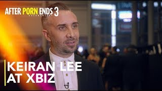 KEIRAN LEE - Dirty Money (Interview)