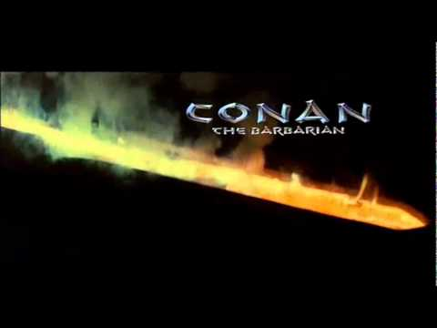 Conan The Barbarian (1982) Anvil of Crom Opening Theme
