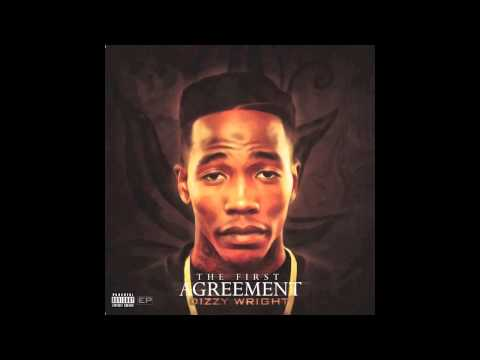 Dizzy Wright - Shotgun Kisses feat. Jarren Benton & Irv Da Phenom (Produced by DJ Hoppa)
