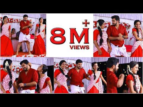 മൂന്ന് മിനിറ്റ് ഉള്ള ഈ ഡാൻസ് ഒപ്പിച്ചത് മൂന്ന് മണിക്കൂർകൾകൊണ്ട് | Knanaya Wedding Dance by Cousins