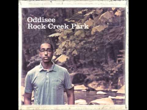 Oddisee - For Certain (ft. Diamond District) [Audio]