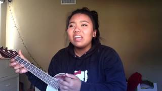 Forget You - Cee Lo Green (Madele Flores cover)