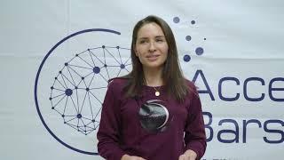 Отзыв после обучение Access Bars Людмилы в Ростов-на-Дону