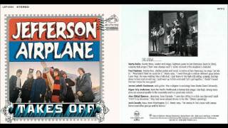 Jefferson Airplane Takes Off [Full Album]