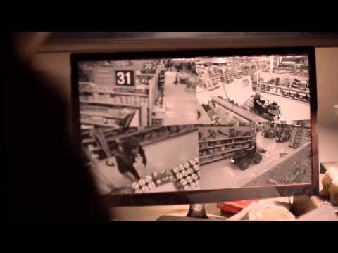 Outsiders trailer (2015)