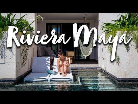 Success Trip in Riviera Maya!!