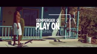 Video Semperger G-Play ON (original) download MP3, 3GP, MP4, WEBM, AVI, FLV Oktober 2018