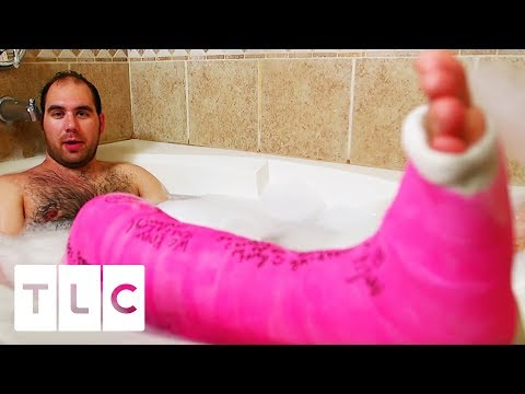 No Broken Bones, But Addicted To Wearing Casts! | My Strange Addiction