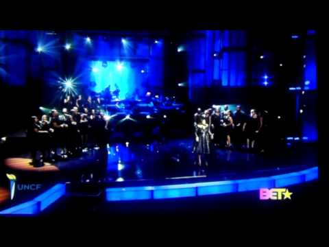 """Patti Labelle """"When You've Been Blessed"""" Live Performance"""