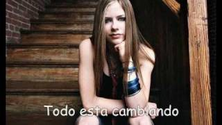 Gambar cover Avril Lavigne - Mobile - Español