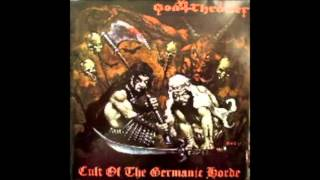 Goat Thrower   Cult of the Germanic Horde