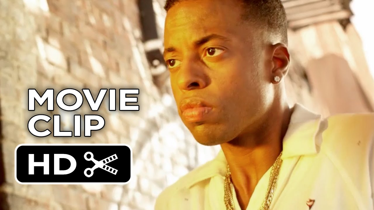 Charlie, Trevor and a Girl Savannah Movie CLIP - Charlie Meets the 3 Musketeers (2015) - Thriller HD