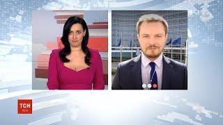 ЄС листом привітав Зеленського й обіцяв надалі допомагати Україні