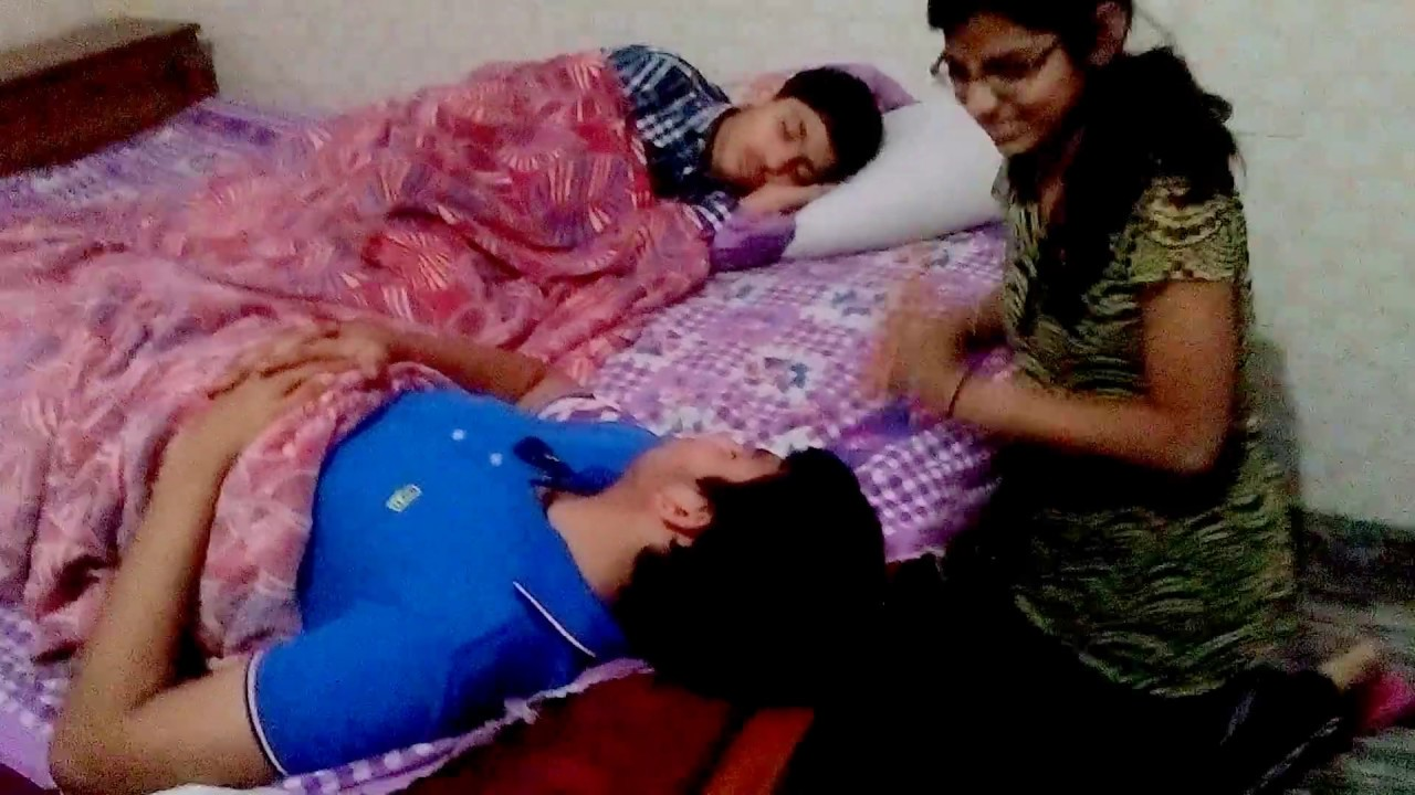 Indian Brother Sister Funny Fight - Youtube-3448