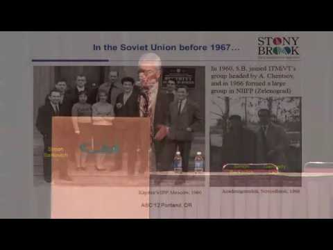 Digital Electronics in the Soviet Union