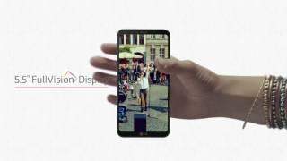 Kore Malı LG Q6 Özellikleri Hakkında Bilgi