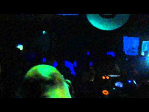 Jerome Sydenham live at Disorder 30.03.2013 - Liquid club / Malta (part 1)