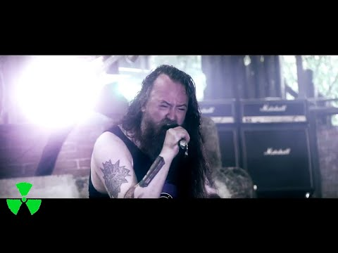 BENEDICTION - Iterations Of I (OFFICIAL MUSIC VIDEO)