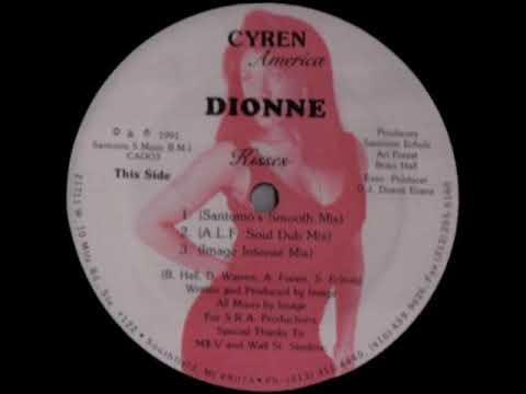 Dionne   Kisses A L F  Soul Dub Mix