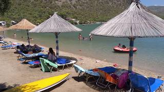 Vouliagmeni Lake (Loutraki, Greece)(, 2016-08-22T08:25:38.000Z)