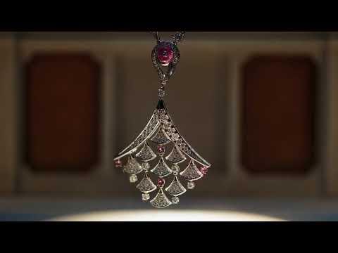 The Divas' Dream by Bulgari, i gioielli che fanno innamorare
