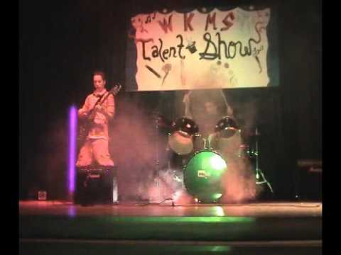 Windsor Knolls Middle School Talent Show 2006