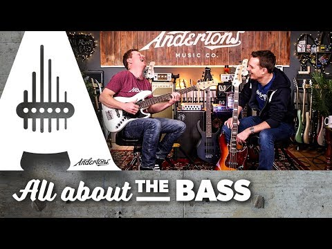Sire V3 & M2 Basses - The Best Value Bass Guitar on the Planet?