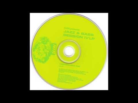 DJSS* – Jazz & Bass Session IV LP