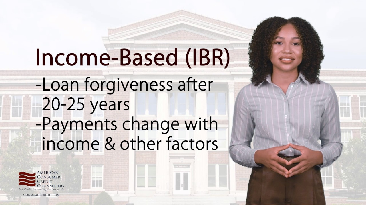 Student Loan Repayment Options: Find the Best Plan - NerdWallet