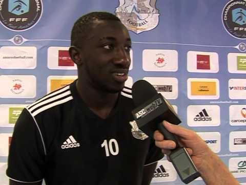 Interview Moussa MAREGA