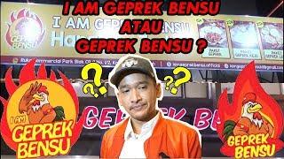 Download Video Geprek Bensu vs I Am Geprek Bensu... Enak Mana Yaa??? MP3 3GP MP4