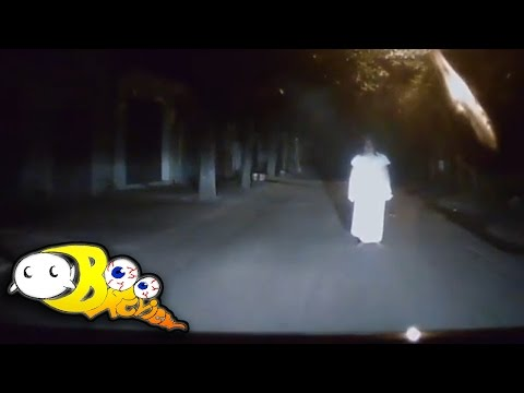 Top 5 Creepiest Ghost Videos of May 2016