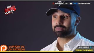 🚨Paulie Malignaggi Interview-Talks Ruiz-Joshua 2 & Goes OFF on McGregor Sparring Documentary😱