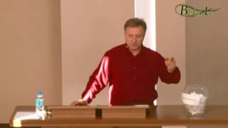 Dlaczego droga musi być wąska?- pastor Dariusz Suszek