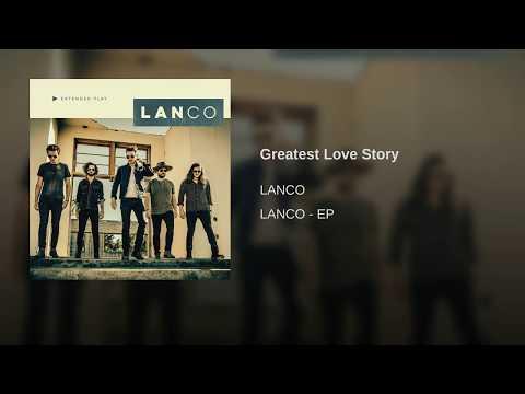 Greatest Love Story