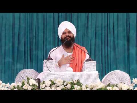 Satsang - Sant Trilochan Darshan Das Ji - 11/09/16 - Shri Ganga Nagar