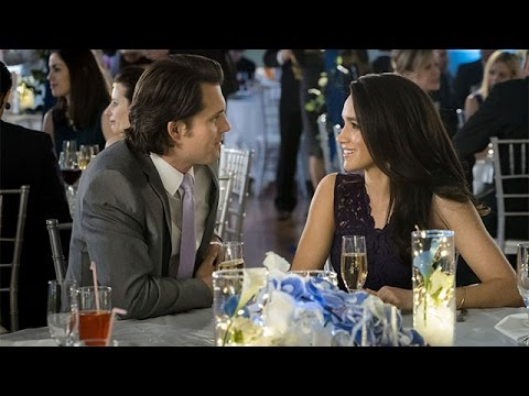 Dater's Handbook - Starring Meghan Markle &  Kristoffer Polaha - Hallmark Channel Movie